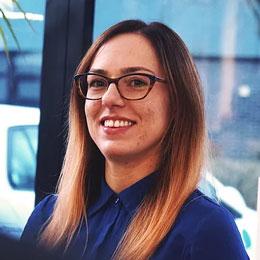 Anna Gluchowska