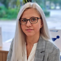 Joanna Konopska